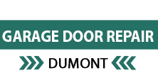 Garage Door Repair Dumont